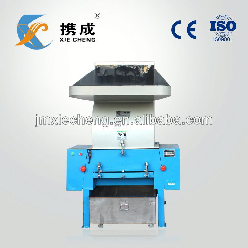 manual plastic crusher