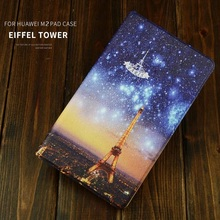 kid proof tablet case sublimation case for huawei M2 7""