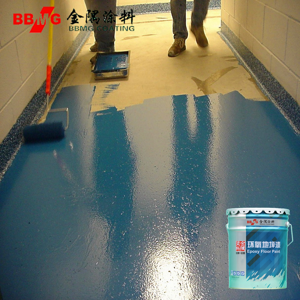 Epoxy resists hot tire peel flooring epoxy resin coating