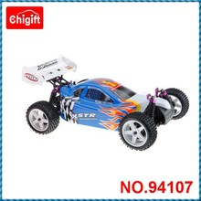 HSP 1/10th Scale Electric Powered Off Road RC Buggy 94107 rc car