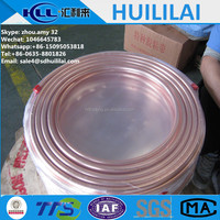 Refrigeration copper coil Factory price