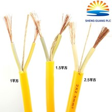 Electric material PVC 3 core copper armoured cable 4 AWG 500 MCM electrical wire sizes and prices