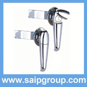 2014NEW luxury door locks and handles rod lock SP-MS308-2