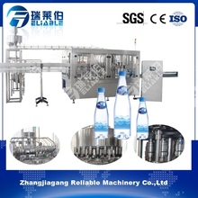 China Supplier Pure Water Filling Packaging And Sealing Machine For Sale