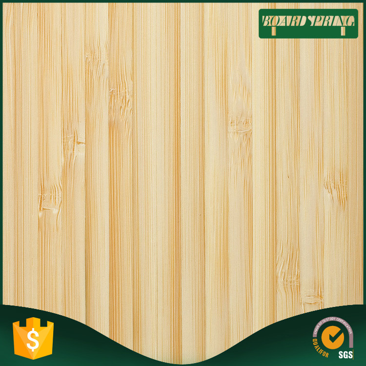 wholesale bamboo 18mm Kitchen Plywood Cabinet factory