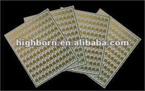 aln aluminum nitride ceramic substrate wafer