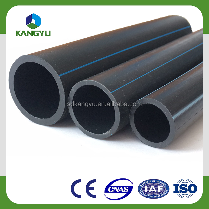 plumbing materials 160mm hdpe pipe pn10 for malaysian hdpe pipe specifications