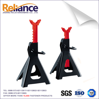 12 Ton Heavy Duty Jack Stand For Car And Truck Jack