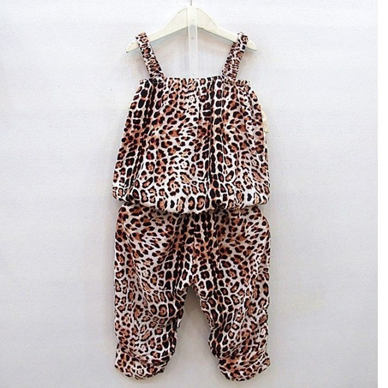 Keelorn-Fashion-summer-suits-the-girl-14-years-the-new-leopard-condole-top-match-with-leopard