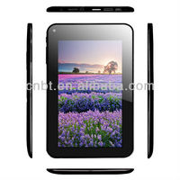 colorfull back cover 7 inch a20 mid tablet pc with dual camera