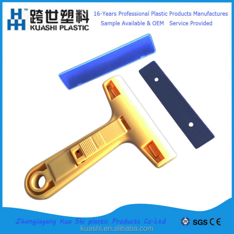 hot sale plastic glass scraper,putty knife