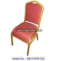 Banquet Chair, Hotel Chair