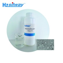 Silway715 building material additive water repellent spray for limestone