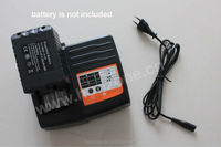 Replacement Makita 18V 14.4V Lithium ion battery charger