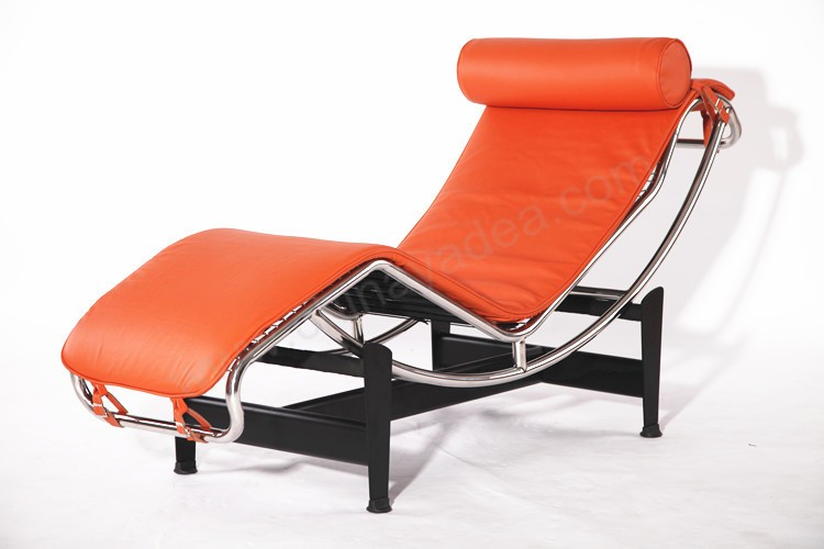 Hotel furniture cassina lounge chair lc4 chaise lounge - Replica chaise lounge ...