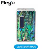2017 Super Hot Lost Vape Epetite DNA60 MOD, 60W Vape Mod with DNA Chips