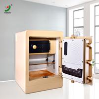 Factory best selling metal safe box digital hotel electronic safety deposit box