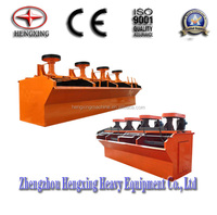 2015 Copper concentrate flotation machine, Flotation separating equipment