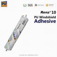 pu sealant for autoglass car windshield,windscreen