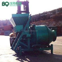 JZC500B / concrete mixer pump/ concrete mixer machine price