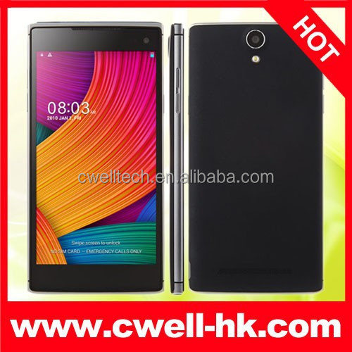 Alibaba Made in China 5.0inch IPS Touch Screen 3G CDMA Star P9 Smartphone Android Mobile Best Phone