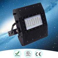 IP65 Waterproof Energy saving solar powered led flood light 50w
