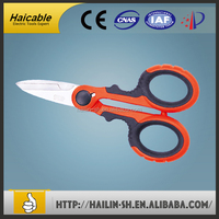KC-524S Muliti-use cable wire cutters hot wire cutter steel wire mesh cutter with competitive price