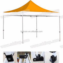 Big 3mx3m Carpas Roof Top Party Tent for Camping