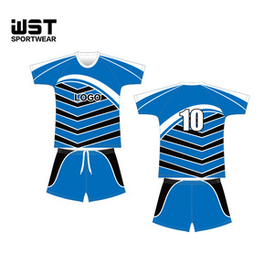 full over sublimation printing reversible soccer tops football shirt jersey