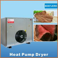 Meat Jerky processing machine for commercial use/ beef jerky drying machine/ chicken dryer