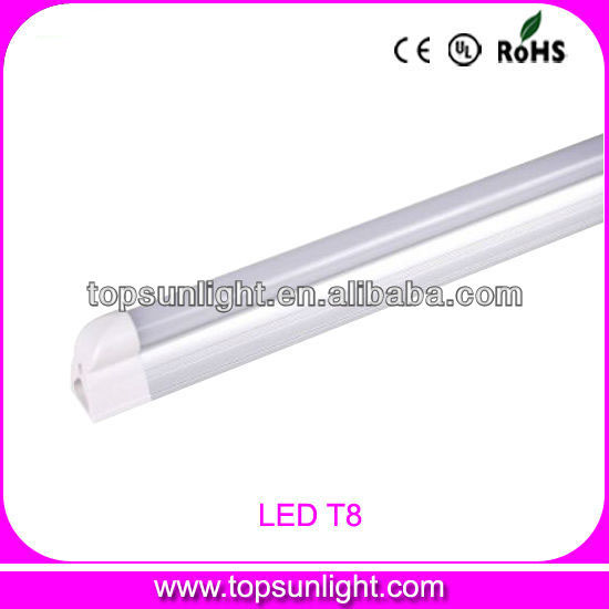 2014 new led light lamp t5 t8 china express