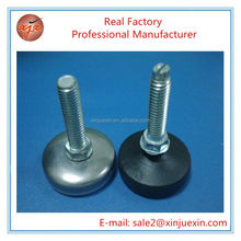 plastic Levelers , Height round base Adjusters
