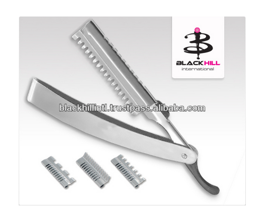 Blackhill International High Quality Hair Shaper Full Metal