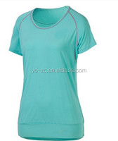 dubai wholesale t-shirt importers womens dri fit workout t-shirt