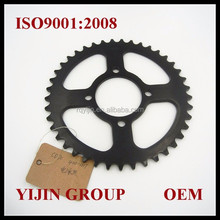 KARISMA 420-38T Chain Sprocket, Sprocket Wheel, Motorcycle Chain Sprocket FOR INDONESIA