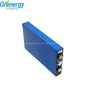 rechargeable lifepo4 3.2v 50ah lithium ion battery for ev and Solar street light
