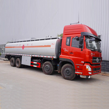 Dongfeng 8x4 Oil Transportation Tanker Truck/Diesel Fuel Storage Tank/Fuel Delivery Trucks For Sale
