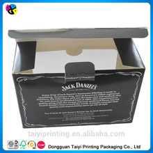 2015 plastic electronic blister packaging box sale