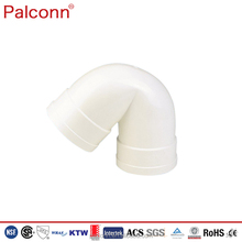 customized UPVC CPVC PVC Pipe and Fittings List for Water Supply and Drainage