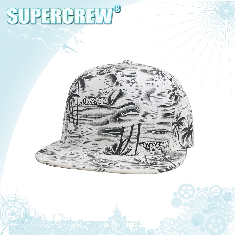 Wholesale 5 Panel Design Your Own Custom Printed Snapback Hats