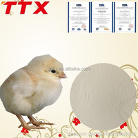 TTX enzyme mannanase for chicken feed