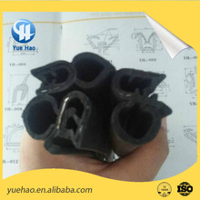 Supply high quality steel reinforced rubber strips for car