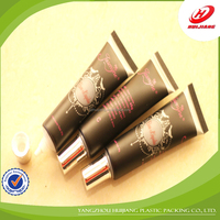 Factory Direct Sales Plastic Packaging , bb cream pump plastic cosmetic tube