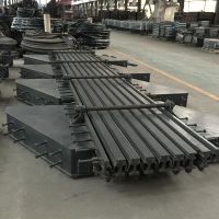 Korea Structural Steel Type Bridge Expansion Joints for Bridge Expansion