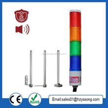 LTA-505J-4 50mm/70mm Multi-layer LED Signal Tower light/Stack Light/Light Tower for machinery