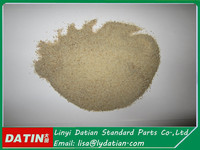 china river sand for cement use