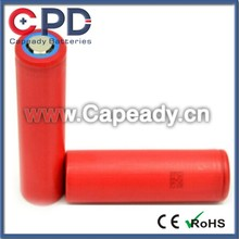18650 High capacity rechargeable battery 3500mah 10A sanyo ncr18650ga for electric bike