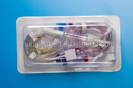 Blood IBP Disposable Pressure Transducer