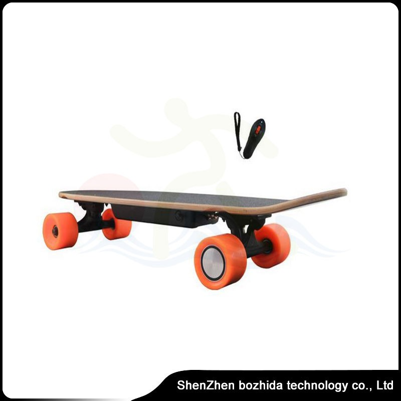 Cheap electric skateboard with Discount cheap Electric mobility scooter 4 wheel for the adult.