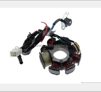 CD70 motorcycle magneto coil [MT-0110-113A],high quality